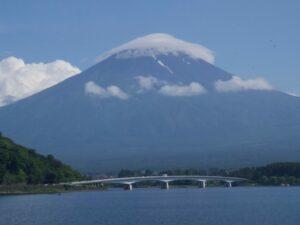 Japan als Ziel der Weltreise