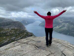 Overlander in Norwegen